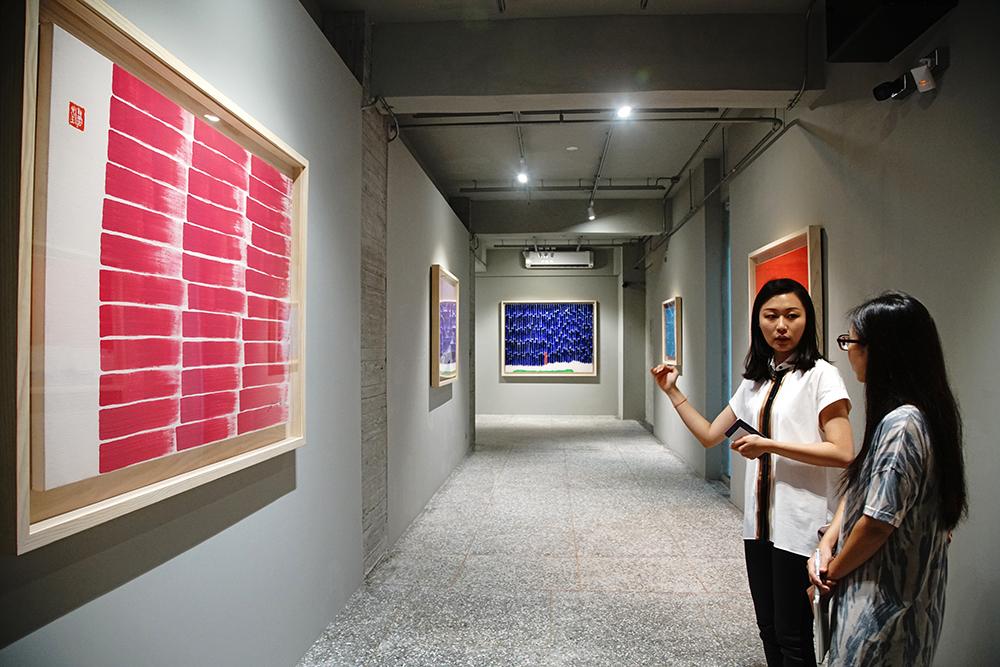金馬賓館優雅轉身成為當代美術館。