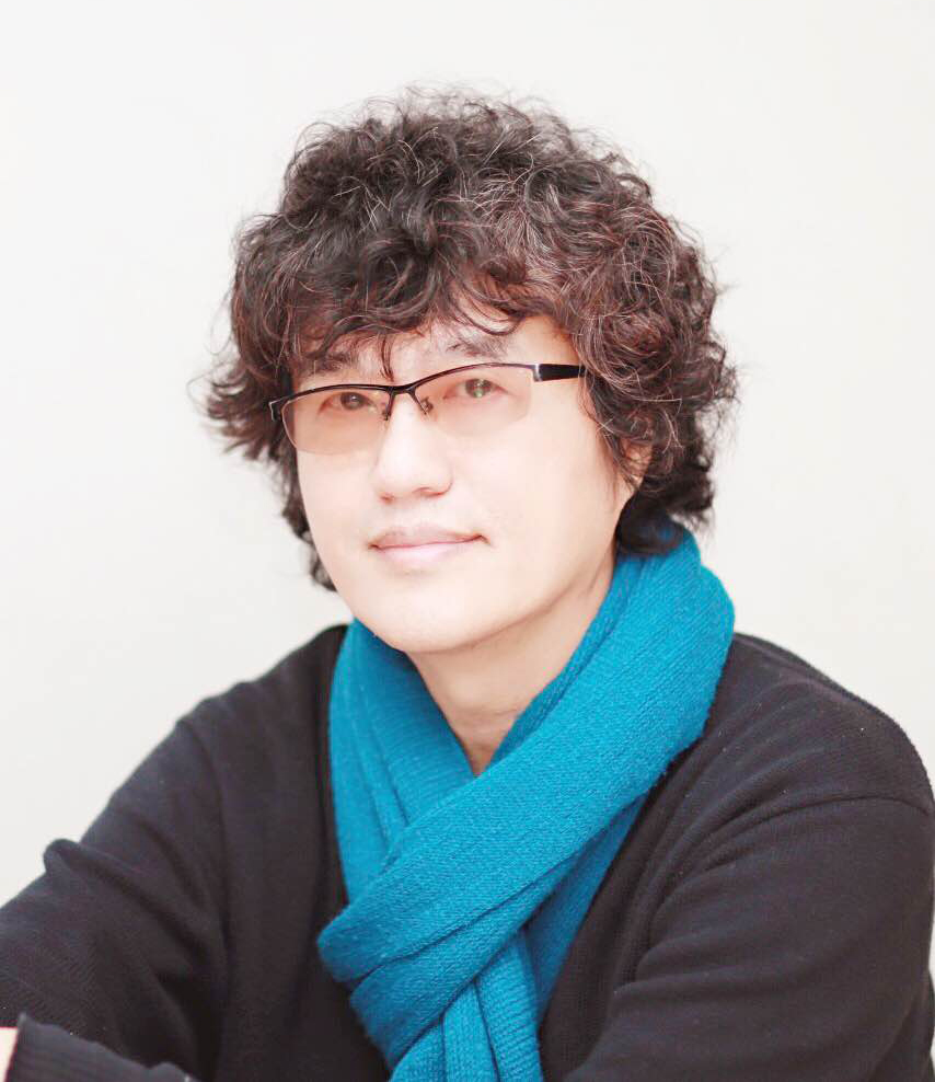 台灣資深音樂人、唱片製作人楊慕。