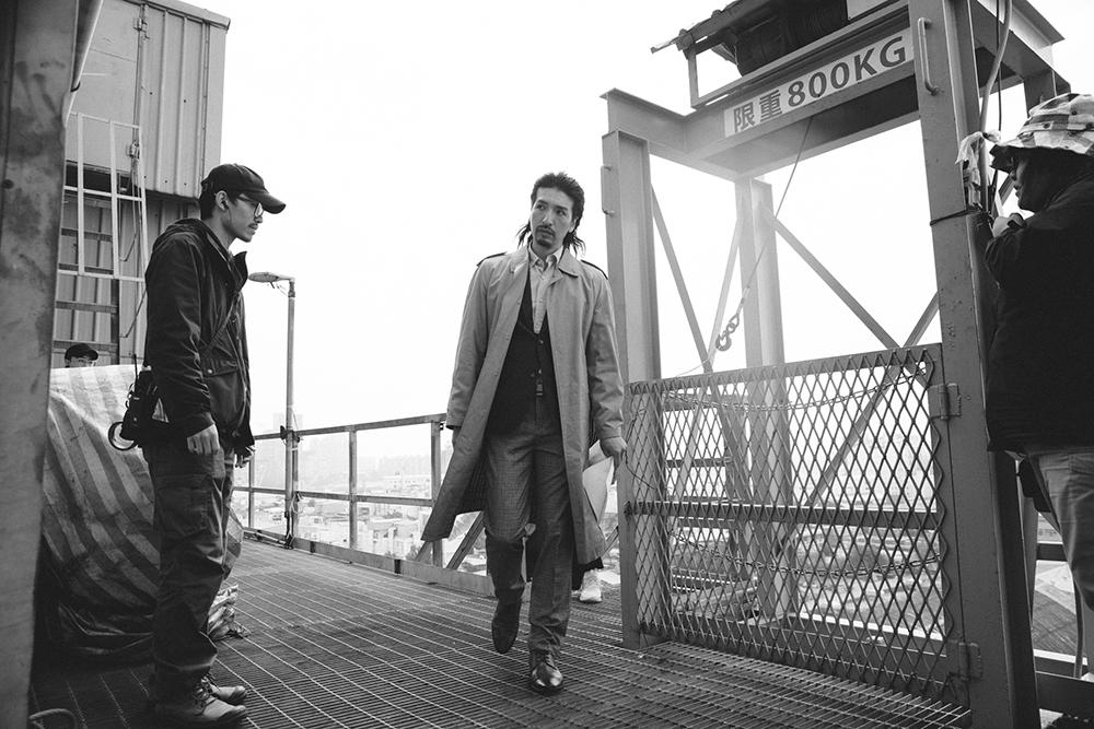 高雄台糖有專屬碼頭,是許多劇組喜愛的拍攝地點,這次《江湖無難事》也在此取景。