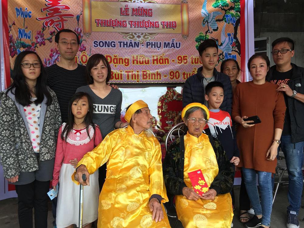 鄧安芷希望讓孩子認識媽媽故鄉的文化。(圖片提供/鄧安芷)