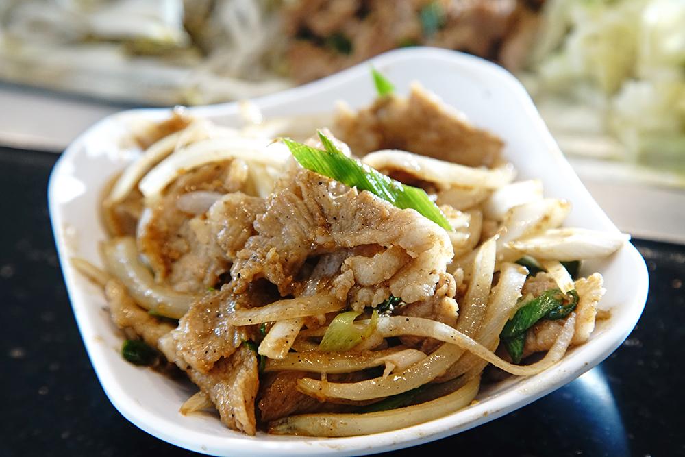 洋蔥在日常料理扮演了重要角色,少不了這一味。(攝影/曾信耀)