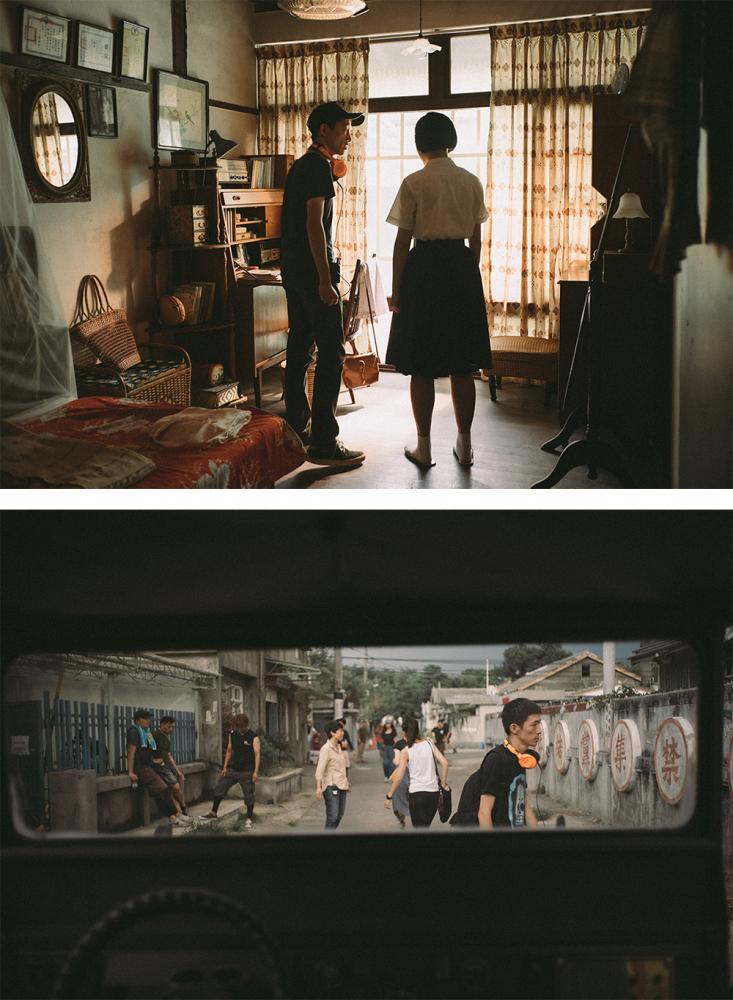 在高雄取景的電影《返校》票房成績亮眼。(照片提供/影一製作所股份有限公司)