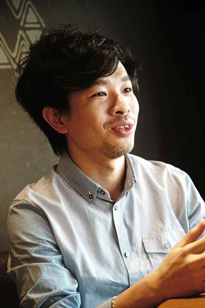 旅行沙舟∕張J去年擔任高雄觀光代言人。(攝影/曾信耀)