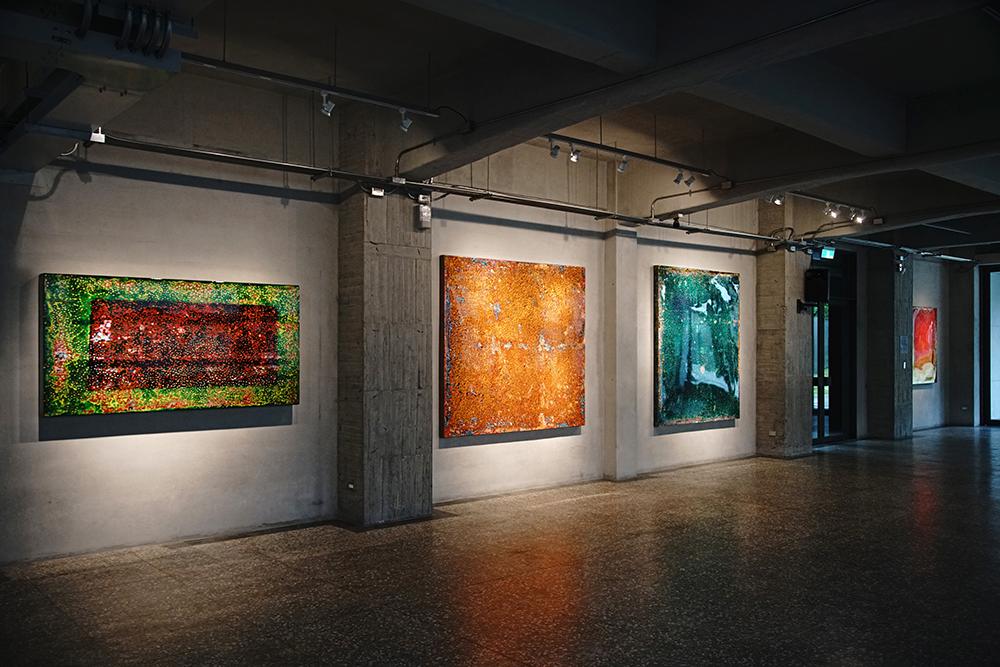 金馬賓館如今已蛻變為一座當代美術館。(圖片提供/Mook)