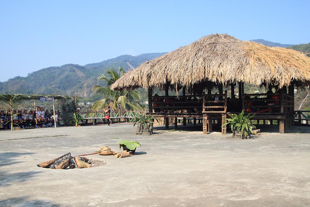 男子集會所為拉阿魯哇族政治、宗教、教育的重要場域,現只剩兩座,一座位於美蘭部落、一座位於四社部落。(圖片提供/高雄市拉阿魯哇族文教協進會)