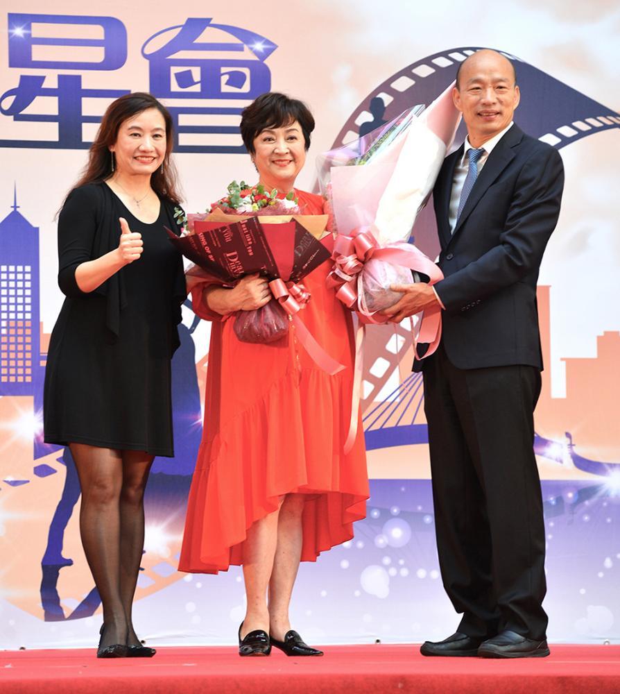 重溫風華年代:Chen Chen甄珍高雄影展將於七月十二日登場。
